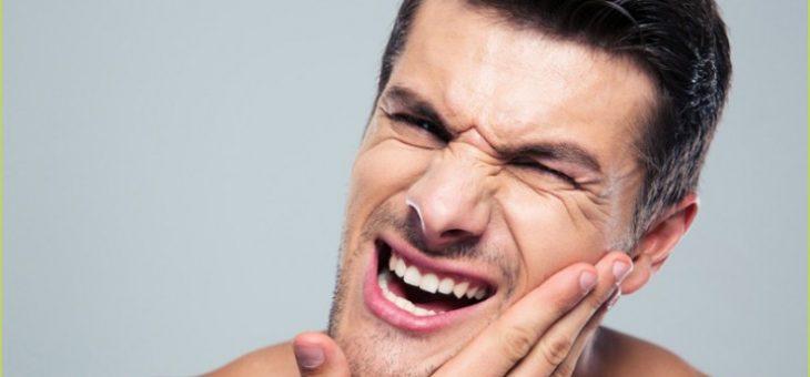 ¿Por qué me duelen los dientes?