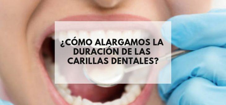 ¿Cómo alargamos la duración de las carillas dentales?
