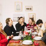 4 sencillos consejos navideños para que tu salud bucodental no se vea afectada