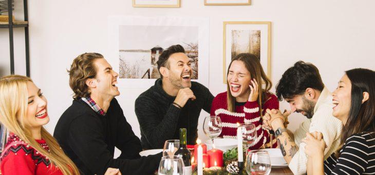 4 consejos navideños para tu salud bucodental