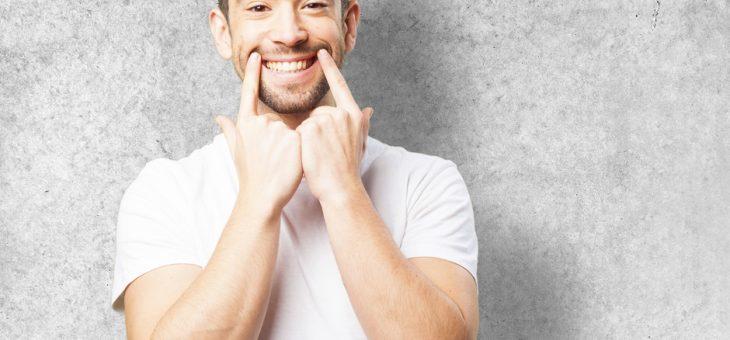 3 curiosidades y 1 dato sobre tu sonrisa