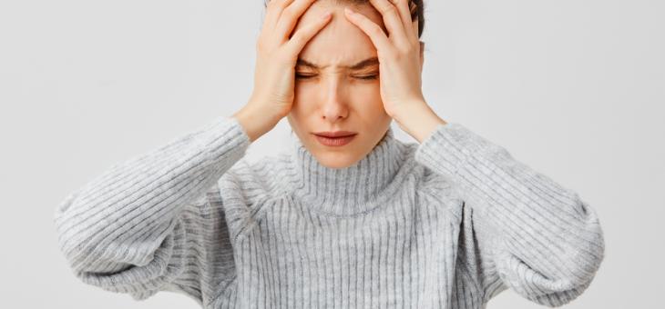 La estrecha relación entre dolor de cabeza y odontología