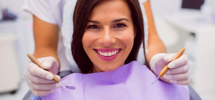3 tratamientos de estética dental tendencias en 2021