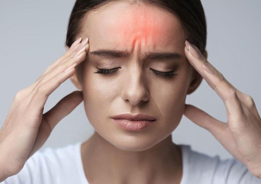 Tratamiento de las migrañas y cefaleas